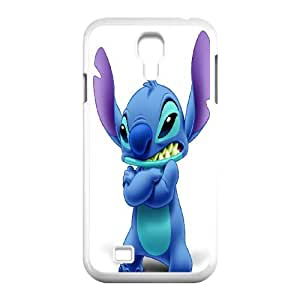 DIY case Cute Ohana means family PC material phone protective cover For SamSung Galaxy S4 Case XFZ387691