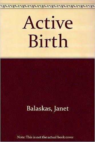 BAIXAR PARTO ATIVO JANET BALASKAS
