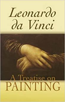 Book A Treatise on Painting (Dover Fine Art, History of Art) by Leonardo da Vinci (2005-01-26)