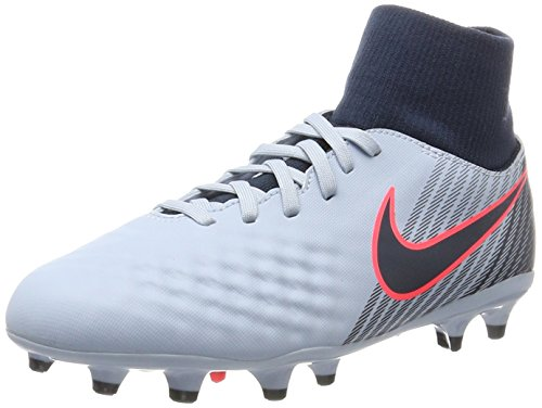 NIKE 4 II Magista 5 Kid Ground Kid's Firm Soccer Cleats M Onda Big HBrxHwq