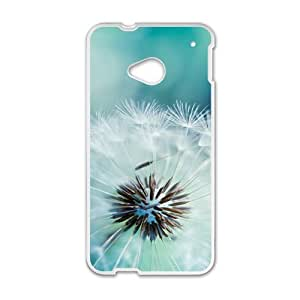Happy Dreaming Dandelion Hot Seller Stylish Hard Case For HTC One M7