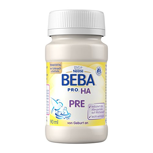 Beba HA Pre, 32er Pack (32 x 90 ml)