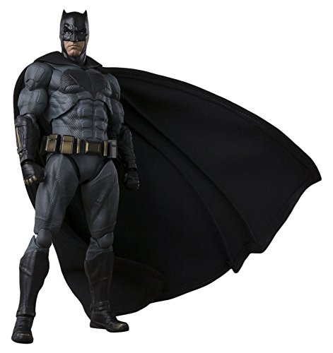Tamashii Nations Bandai S.H. Figuarts Batman Justice League Action Figure