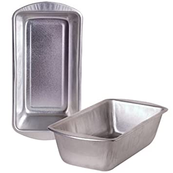Amazon com Party u0026 Catering Supplies Cooking Concepts Loaf Pans