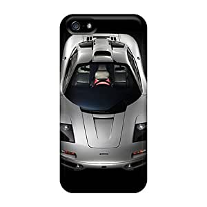 Excellent Iphone 5/5S Cases Tpu Covers Back Customized Skin Protector Black Friday