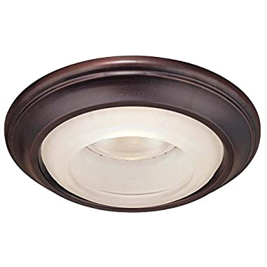 Minka Lavery 2718-167 1730 Series Recessed Trim, 6 , Lathan Bronze