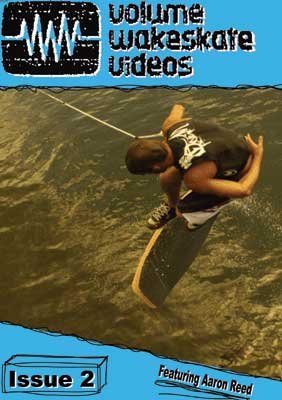 Used, Volume Wakeskate Videos Issue #2 DVD for sale  Delivered anywhere in USA