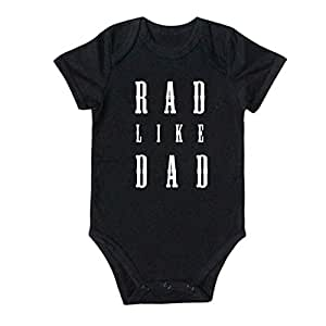 Young Prints Bodysuits & Onesies For Unisex