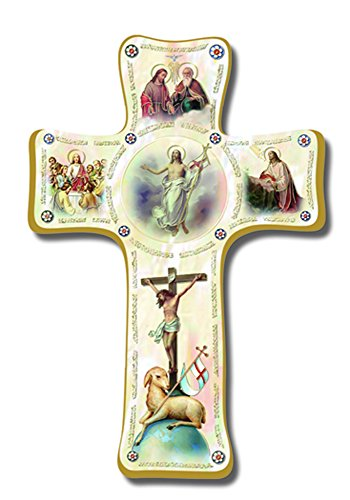 Easter wall cross - Easter Cross Wall Art decorations