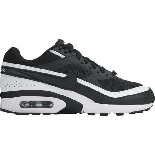 nike air max bw black white