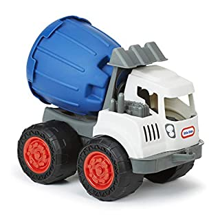 Little Tikes Dirt Digger 2-in-1 Cement Mixer