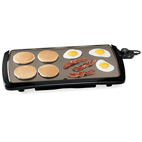 Buy electric griddle reviews