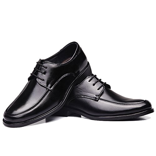 Shoes BA European Men's Leather Style Collections Oxford Classic Sx19 Fashion Dress OwZCzawq