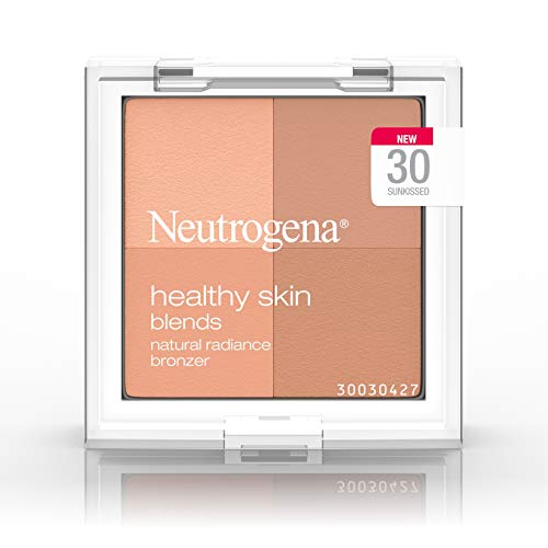 Neutrogena Healthy Skin Blends, 30 Sunkissed, Bronzer, .3 Oz