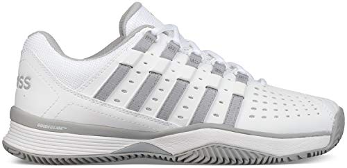 Mujer Hb Hypermatch 107 De swiss Para highrise K Blanco Tenis white m Zapatillas Performance x6RgRw8