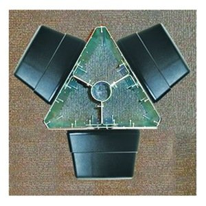 GO-JO INDUSTRIES ADAPTER KIT FOR CIRCULAR WASH FOUNTAIN 7002-01 Gojo Industries
