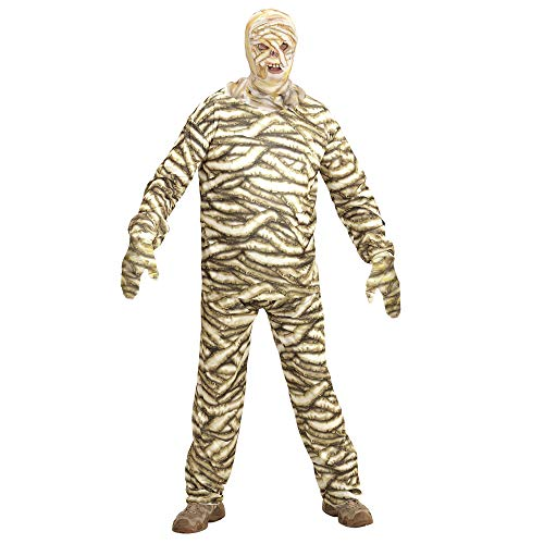 Small Men's Mummy