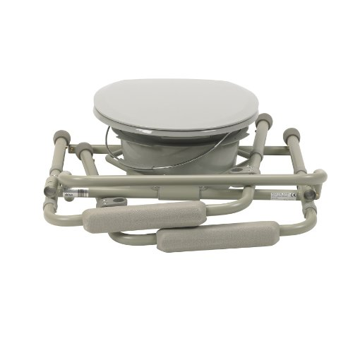 Healthline-Trading-Commode-Chair-Folding-Bedside-Commode-Seat-with-Commode-Bucket-and-Splash-Guard