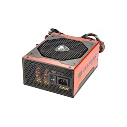 COUGAR CMX 1000 / CMX1000V3 1000W ATX12V / EPS12V SLI Ready CrossFire Ready 80 PLUS BRONZE Certified, flexible cable management Active PFC Power Supply Haswell ready Cougar CMX1000V3