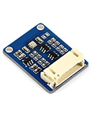 Waveshare BME280 Environmental Sensor Breakout for Temperature Humidity and Barometric Pressure Supporting I2C SPI Interfaces