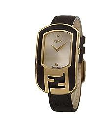 Fendi Chameleon Ladies Watch F312435021D1