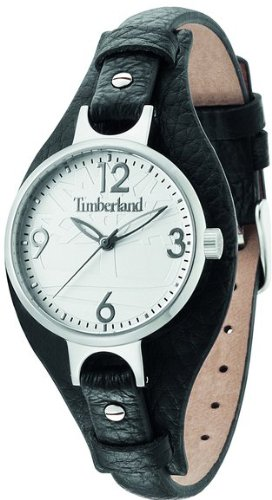 Watch Timberland Deering 14203ls-01b Women´s White