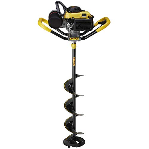 jiffy 46X-Treme 10' Ice Auger