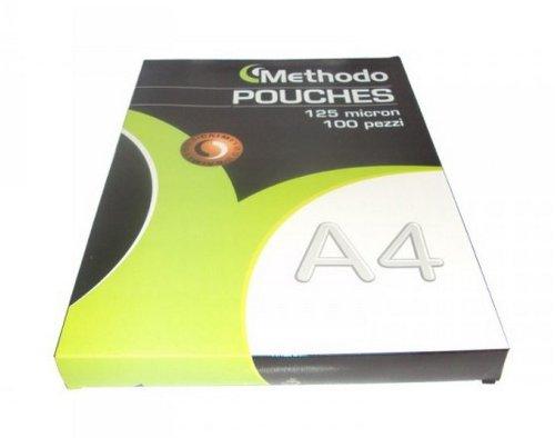 Methodo R071143 Taschine per Plastificare
