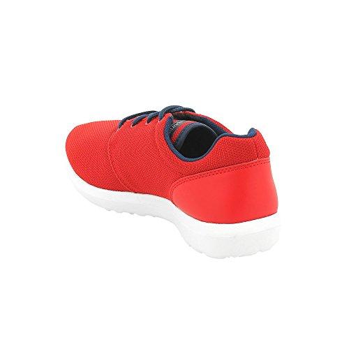 T28 Zapatillas Le Sportif 1810387 Coq Iqw1BY0Rn