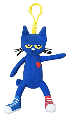 Pete the Cat Backpack Pull: 6.5]()