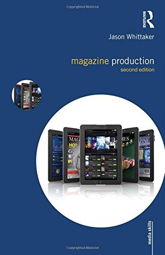 Magazine Production (Media Skills)