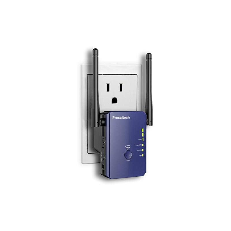 Coredy Mini WiFi Range Extender, Upgrade