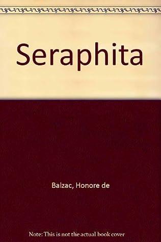 book cover of Seraphita