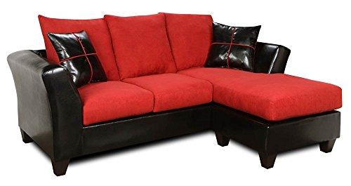 Chelsea Home Furniture Peyton Sofa Chaise
