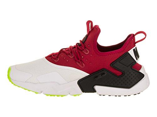 Air Gym Huarache black Red Drift White NIKE Mens volt Lifestyle Sneakers SdRqHZw