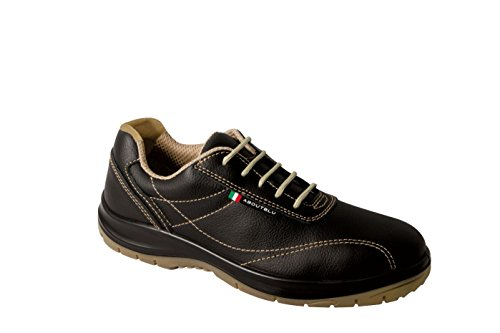 Taormina di sicurezza calzature Aboutblu nero 1926119la36 1926119LA47 5xXOIqU