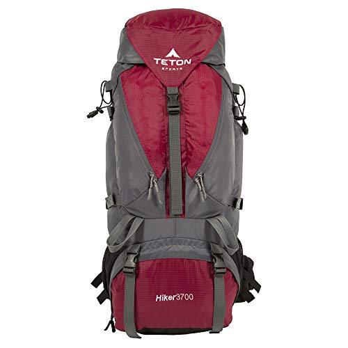 Teton Sports Ultralight Backpacks;