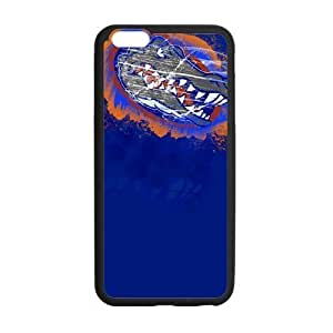 Specialdiy Custom Florida Gators Pattern cell phone case cover Laser Technology for iPhone 6 Plus Designed Xzwqqd1p1Hy by HnW Accessories
