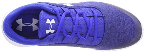 Under Armour Men's Ua Mojo Competition Running Shoes Blue (Team Royal) YSHImibs