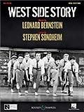 Hal Leonard West Side Story Revised Edition-Vocal Selections