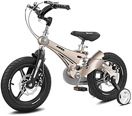 AI-QX 12/14/16 Pulgadas Bicicleta Infantil Estudio Aprendizaje ...