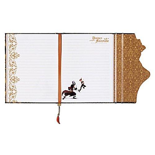 Disney Peter Pan Captain Hook Fairytale Journal Fairytale Designer Collection by Disney (Image #1)