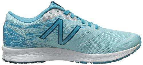 Blue Chaussures New Bleu V1 Balance Fitness Flash de Femme Run qqaOHwp