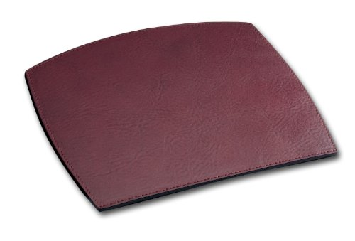 Dacasso Leather Mouse Pad, Mocha