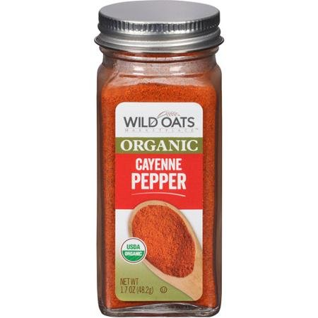 Price of cayenne pepper