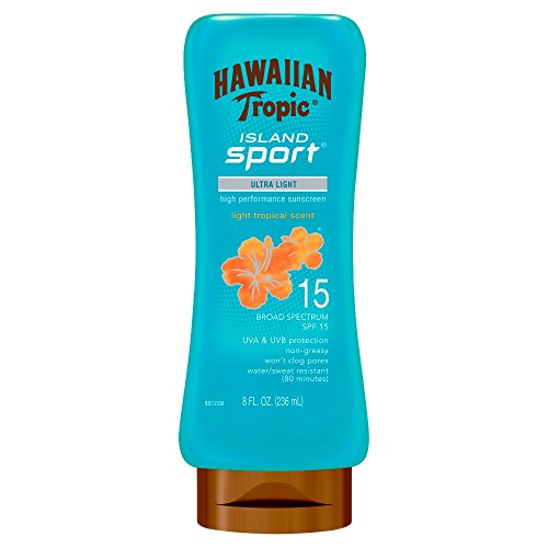 15 Sunscreen - 5
