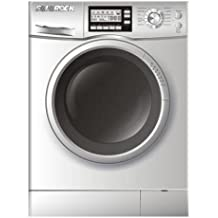 "SOLOROCK 24"" Ventless Washer Dryer Combo - White Color"