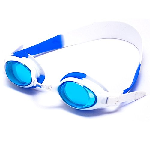 Swimming Goggles KIDS Tangles Protected