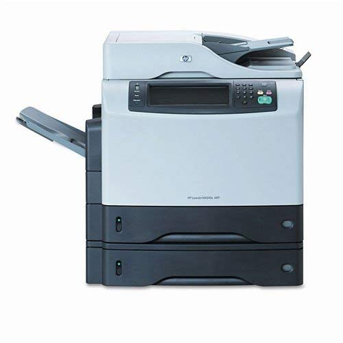 Certified Refurbished HP LaserJet M4345x 4345 CB426A Laser Printer Copier Fax Scanner with toner & 90-day Warranty