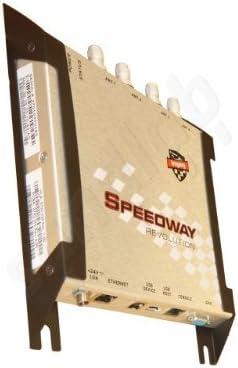 Lector RFID UHF Impinj Speedway Revolution R420: Amazon.es: Electrónica